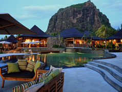 location lux le morne