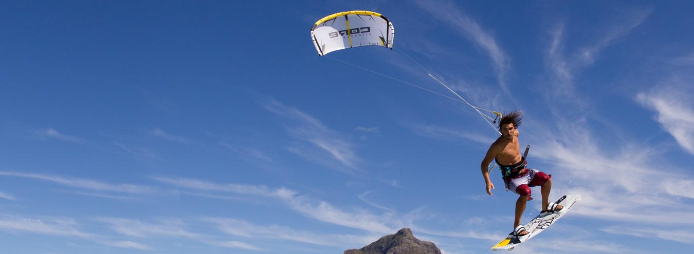 Mauritius Unhooked Freestyle