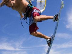 Handlepass Core Le Morne Kitesurfing